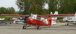 De Havilland Canada DHC-3 Otter, Naval Aviation Museum, Pensacola, Florida.jpg