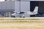 De Havilland Canada DHC-6 Twin Otter (VH-BVS) at Wagga Wagga Airport 1.jpg