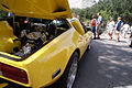 De Tomaso Pantera 1972 yellow DownRSide LakeMirrorClassic 17Oct09 (14577526116).jpg