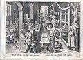 De uitvinding van de boekdrukkunst, anoniem, Museum Plantin-Moretus, PK OPB 0186 005.jpg