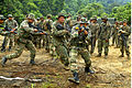 Defense.gov News Photo 110613-M-EV637-012 - U.S. Marines and Malaysian army Rangers conduct military operations in urban terrain training during Cooperation Afloat Readiness and Training.jpg