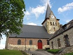 Dercy (Aisne) église (01).JPG