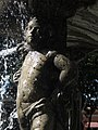 Detalles de la Fuente de San Miguel Arcángel, Zócalo de Puebla 02.jpg