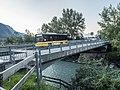 Deutsche Strasse Brücke über die Landquart, Malans GR - Landquart GR 20190830-jag9889.jpg
