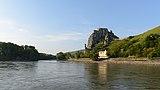 Devín Castle and Morava-Danube Confluence 02.jpg