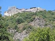 Ruins of Déva Castle