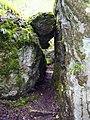 Diana-Felsen Abstieg - panoramio.jpg