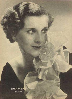 Wynyard, Diana (1906-1964)