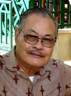 Dien Del Cambodian politician/general