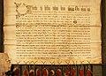 Dietkirchen Ablass von 1326. Dominicus Patriarch von Grado.jpg