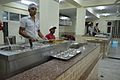 Diner Counter - Wiki Conference India - Chandigarh University - Mohali 2016-08-04 5989.JPG