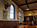 Dining hall, St. Mark's School, Southborough, MA - IMG 0666.JPG