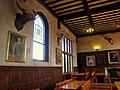 Dining hall, St. Mark's School, Southborough, MA - IMG 0666.JPG