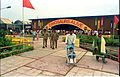 Dinosaurs Alive Exhibition - Science City - Calcutta 1995-June-July 177.JPG