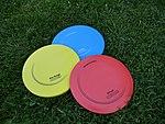 Disc golf discs 20180730.jpg