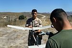 Division Marines become Eyes in the Skies 140911-M-MV301-360.jpg