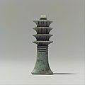 Djed pillar Amulet MET DP109385.jpg