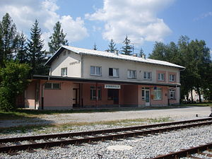 Dobrepolje train station.jpg