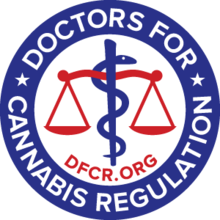 Doctors for Cannabis Regulation logo.png