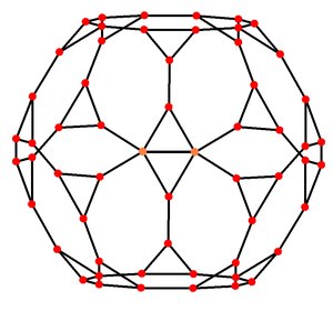 Truncated dodecahedron - Image: Dodecahedron t 01 e 3x