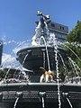 Dog fountain in Toronto.jpg