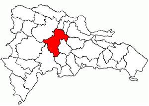 La Vega Province - Image: Dom Rep La Vega