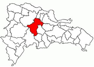 La Vega Province Province of the Dominican Republic