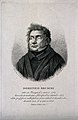 Domenico Bruschi. Line engraving by G. Bonatti, 1834, after Wellcome V0000846.jpg