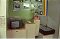 Domestic Gadgets Using Solar Energy - Solar Power Gallery - BITM - Calcutta 2000 176.JPG