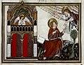 Douce Apocalypse - Bodleian Ms180 - p.007 Letter to Thyatira.jpg