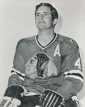 Doug Jarrett - Jarrett in 1973