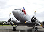 Douglas C-47B Skytrain, F-AZOX (2).jpg