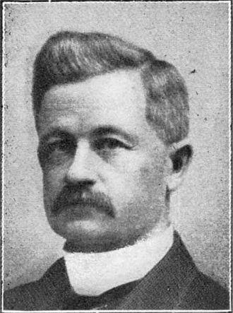 Douglas Cameron (politician) - Image: Douglas Collin Cameron