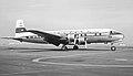 Douglas DC-6B Western Air Lines (5730865790).jpg