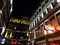 Downtown Architecture at Night 01 - Cleveland, Ohio 2014-10-09 (by Adam Jones).jpg