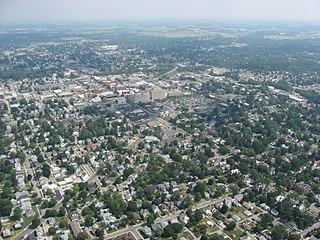 Findlay, Ohio City in Ohio, United States