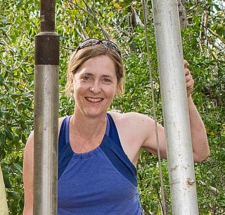 Andrea Dutton researcher