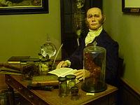 Dr. Robert Knox, Surgeons' Hall Museum Edinburgh.jpg