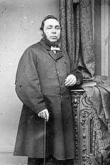Dr John Hughes, Caernarfon (1876)