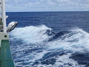 Drake Passage - Image: Drake 2