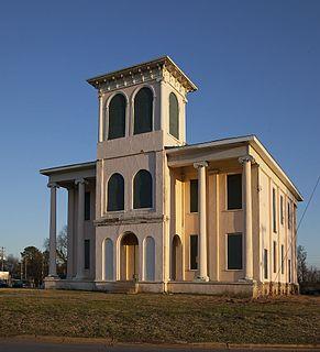 Dr. John R. Drish House United States historic place