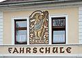 Driving school Hauer, Baden.jpg