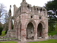 Dryburgh Abbey - geograph.org.uk - 409886.jpg