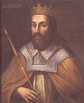 Edward I of Portugal