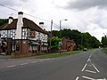 Duke of York Inn, Sayers Common - geograph.org.uk - 226403.jpg