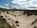 Dunes at Carnais - geograph.org.uk - 1456146.jpg