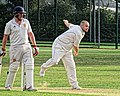 Dunmow CC v Brockley CC at Great Dunmow, Essex, England 43.jpg
