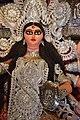 Durga - Park Circus Beniapukur - Kolkata 2015-10-21 6127.JPG