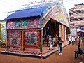 Durga Puja Pandal - 25 Pally - Kolkata 2011-10-03 030260.JPG