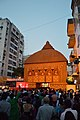 Durga Puja Pandal - Ekdalia Evergreen - Ekdalia Road - Kolkata 2013-10-11 3318.JPG
